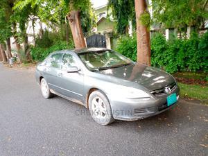 Honda Accord 2006 2.4 Executive Brown   Cars for sale in Abuja (FCT) State, Gwarinpa