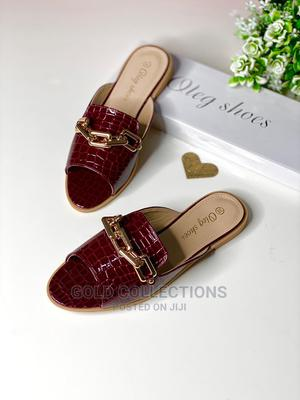 Quality Ladies Flat Shoes. | Shoes for sale in Lagos State, Magodo