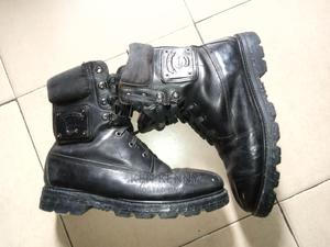 Black Boot | Shoes for sale in Rivers State, Obio-Akpor