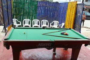 Snooker Table | Sports Equipment for sale in Akwa Ibom State, Uyo