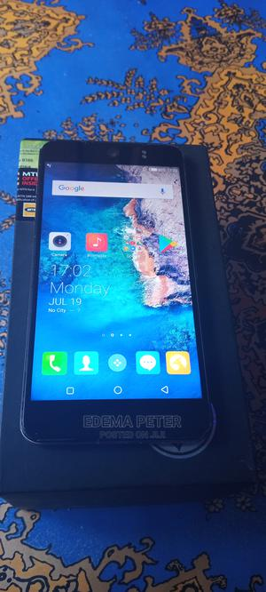 Tecno Camon CX 16 GB Gold | Mobile Phones for sale in Cross River State, Calabar