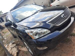 Lexus RX 2005 330 Black | Cars for sale in Oyo State, Oluyole