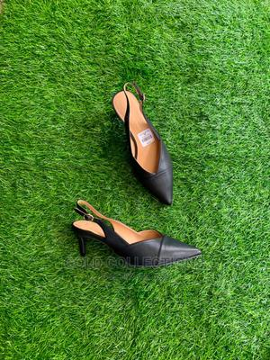 Quality Ladies Small Heels | Shoes for sale in Lagos State, Magodo