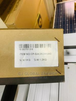 Solar Charge Controller | Solar Energy for sale in Delta State, Ika South