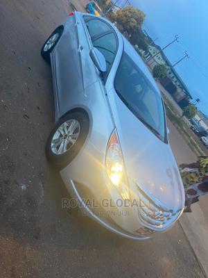 Hyundai Sonata 2011 Silver | Cars for sale in Ondo State, Akure