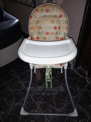 Baby and Kids High Chair | Babies & Kids Accessories for sale in Edo State, Benin City