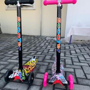 Baby Scooter | Toys for sale in Lagos State, Lagos Island (Eko)