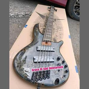 Ibanez Bass Guitar 305 | Musical Instruments & Gear for sale in Lagos State, Ikeja
