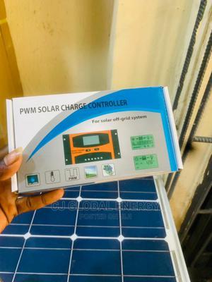 30ah 12/24v Pwm Solar Charge Controller   Solar Energy for sale in Edo State, Benin City