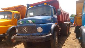 Mercedes Benz 1924 Tipping Truck With 10tyres | Trucks & Trailers for sale in Kaduna State, Kaduna / Kaduna State