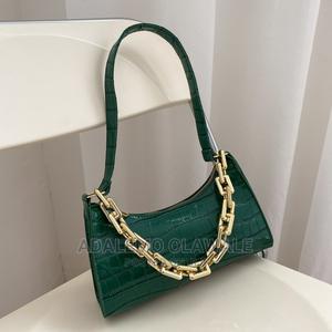 Chain Croc Bag | Bags for sale in Lagos State, Ojodu