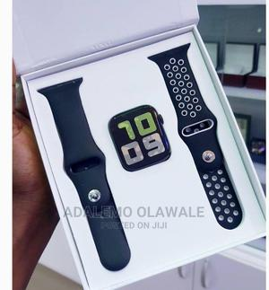 T55 Smart Watches | Smart Watches & Trackers for sale in Lagos State, Ojodu