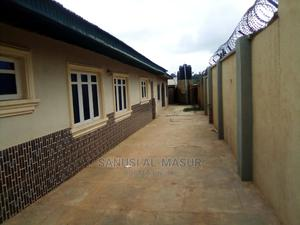 3bdrm Block of Flats in Masoke Estate, Ido for Rent   Houses & Apartments For Rent for sale in Oyo State, Ido