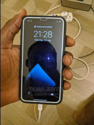 Apple iPhone X 64 GB Gray   Mobile Phones for sale in Lagos State, Amuwo-Odofin