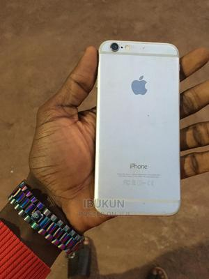 Apple iPhone 6 64 GB Silver | Mobile Phones for sale in Ogun State, Ado-Odo/Ota
