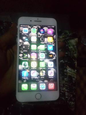 Apple iPhone 7 Plus 32 GB White | Mobile Phones for sale in Lagos State, Ikorodu