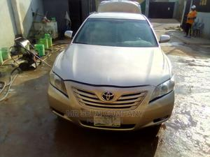 Toyota Camry 2007 Gold | Cars for sale in Lagos State, Abule Egba