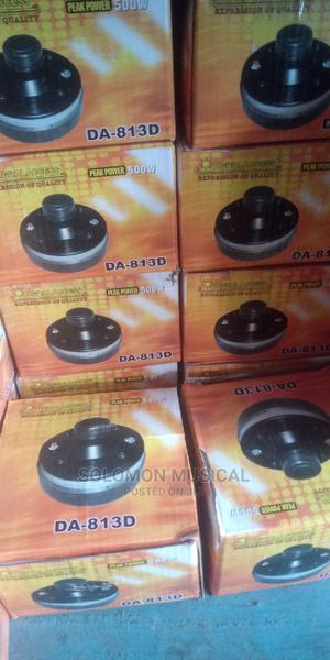 Twitter Magnet | Audio & Music Equipment for sale in Lagos State, Mushin