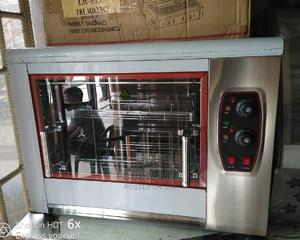 Chicken Roaster 12 Chickens | Restaurant & Catering Equipment for sale in Lagos State, Ojo