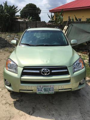 Toyota RAV4 2010 Green | Cars for sale in Delta State, Warri