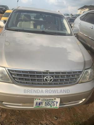 Toyota Avalon 2004 XL Gold | Cars for sale in Imo State, Owerri