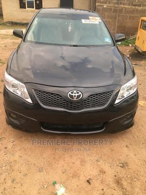 Toyota Camry 2010 Black | Cars for sale in Oyo State, Ibadan
