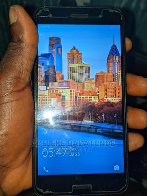 Infinix Hot 5 Lite 16 GB Gold | Mobile Phones for sale in Oyo State, Ibadan