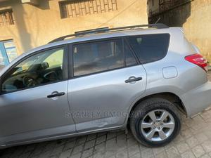 Toyota RAV4 2010 Silver | Cars for sale in Lagos State, Oshodi