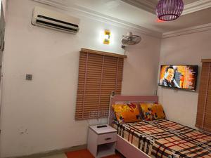 Furnished 4bdrm Duplex in Lekki Palm City, Ado / Ajah for Sale   Houses & Apartments For Sale for sale in Ajah, Ado / Ajah