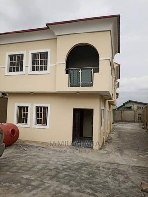 3bdrm Duplex in Magodo Phase1 for Rent | Houses & Apartments For Rent for sale in Lagos State, Magodo