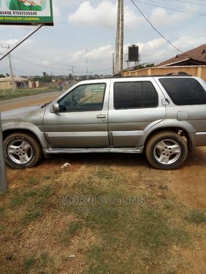 Nissan Xterra 2005 Automatic Silver | Cars for sale in Kwara State, Ilorin East