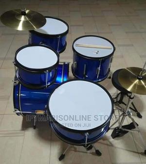 Quality Children Drum | Audio & Music Equipment for sale in Lagos State, Ojo