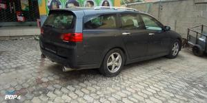 Honda Accord 2005 Black | Cars for sale in Lagos State, Ajah