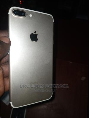 Apple iPhone 7 Plus 32 GB Gold | Mobile Phones for sale in Abuja (FCT) State, Kuchigoro