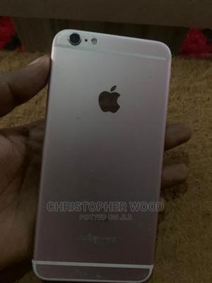 Apple iPhone 6s Plus 64 GB Rose Gold   Mobile Phones for sale in Ekiti State, Ado Ekiti