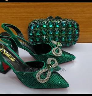 Women Quality Shoes Purse | Shoes for sale in Lagos State, Ikeja