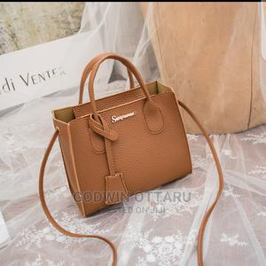 Female Brown Hand Bag   Bags for sale in Kwara State, Ilorin East