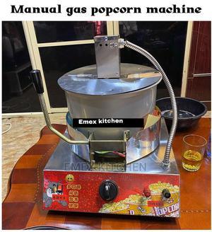Manual Popcorn Machine | Restaurant & Catering Equipment for sale in Lagos State, Ojo