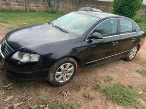 Volkswagen Passat 2007 2.0 Black   Cars for sale in Oyo State, Ibadan