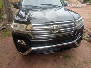 Toyota Land Cruiser 2013 4.0 V6 GX-R Black | Cars for sale in Lagos State, Ikeja