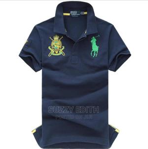 High Quality Men Designer T-Shirt | Clothing for sale in Lagos State, Surulere