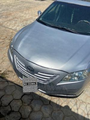 Toyota Camry 2008 2.4 XLE Silver   Cars for sale in Lagos State, Abule Egba
