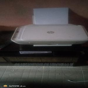 Print, Scan and Photocopy With This HP 2620 Printer. | Printers & Scanners for sale in Kaduna State, Zaria