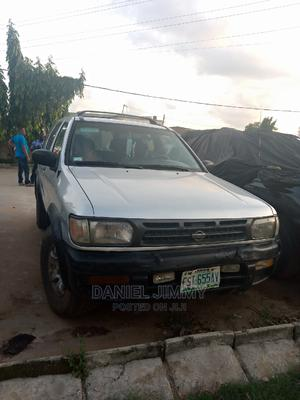 Nissan Pathfinder 1999 Gray | Cars for sale in Lagos State, Alimosho