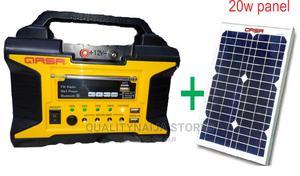 Portable Solar Generator   Solar Energy for sale in Lagos State, Yaba