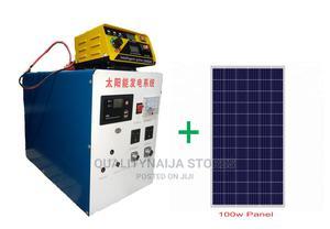 1000w Solar Generator   Solar Energy for sale in Lagos State, Yaba