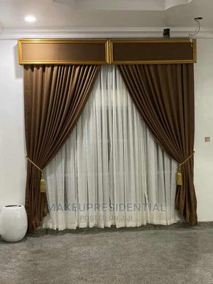 Blinds Curtains | Home Accessories for sale in Rivers State, Port-Harcourt