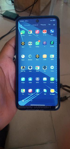 Xiaomi Redmi Note 9 Pro 128 GB Green | Mobile Phones for sale in Lagos State, Ajah