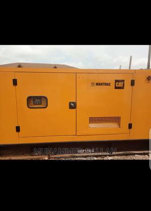 100 Kva Caterpillar Generator Perkins   Electrical Equipment for sale in Lagos State, Ikeja