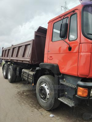 A MAN Diesel Tipper 10tyres 6x4 | Trucks & Trailers for sale in Lagos State, Amuwo-Odofin